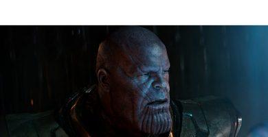 → MEME Imposible – Thanos 🧡 (Plantilla Stikers y origen)