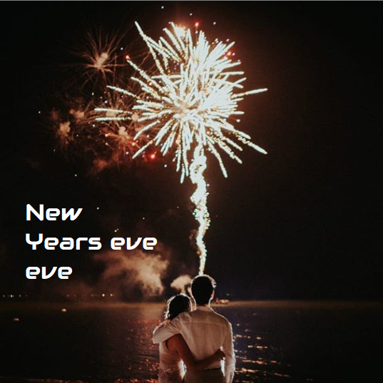 New Years eve Memes