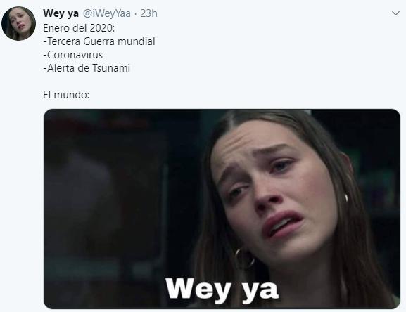 Wey ya