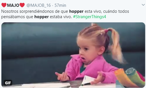 MEMES del nuevo trailer de la temporada 4 de Stranger Things