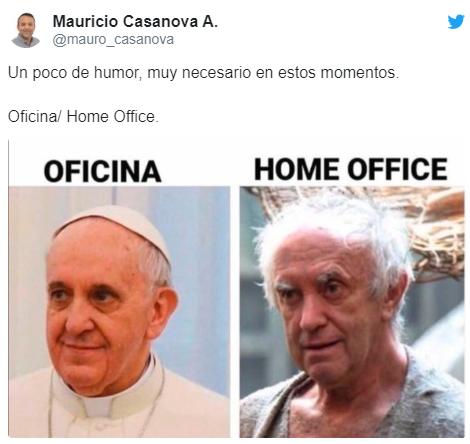 MEMES HOME OFFICE