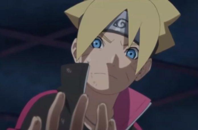 El capítulo 46 de 'Boruto: Naruto Next Generations' explica por qué temer al Karma