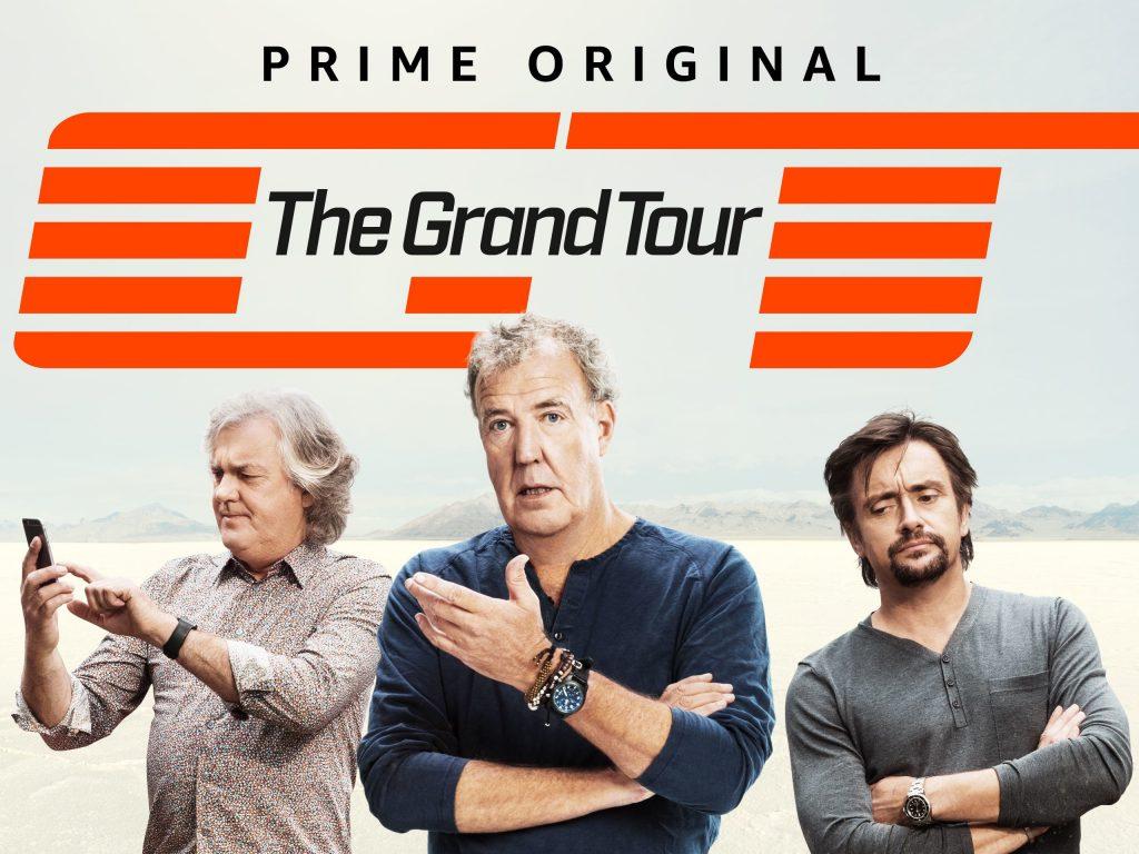The Grand Tour Season 5: Fecha de estreno, reparto, trama y tráiler