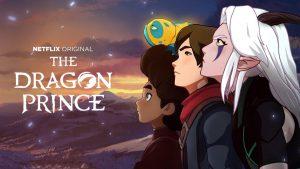 Fecha de lanzamiento de la temporada 4 de The Dragon Prince ANUNCIADA por Netflix: Predicción de historias, lista de episodios y más