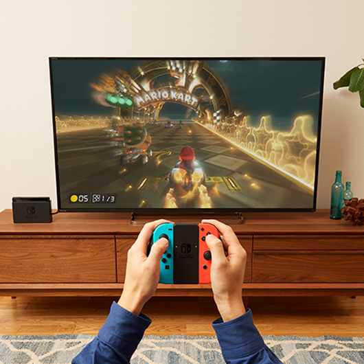 use-nintendo-switch-as-remote-to-turn -on-tv