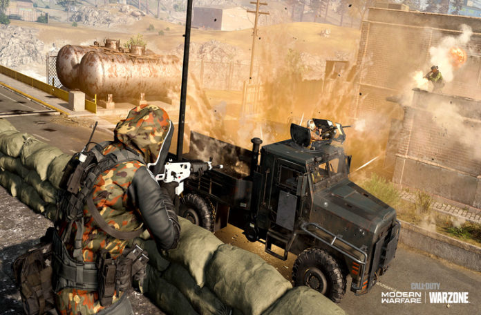 ¿Llegará la temporada 7 para Call of Duty: Modern Warfare y Warzone