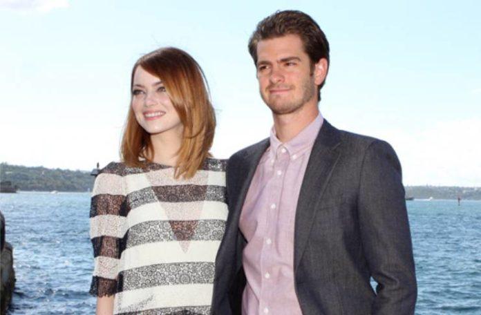 Andrew Garfield se lastimó al enterarse de que Emma Stone está casada, embarazada: Rumor
