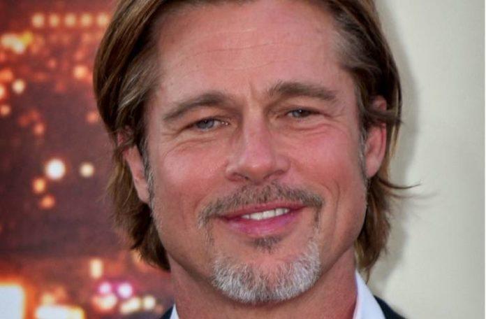 Brad Pitt planea formar una familia con Nicole Poturalski, hablando de tener gemelos: Rumor