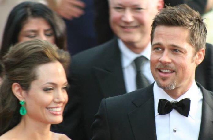 Brad Pitt se venga de Angelina Jolie enviándola a la cárcel: Rumor