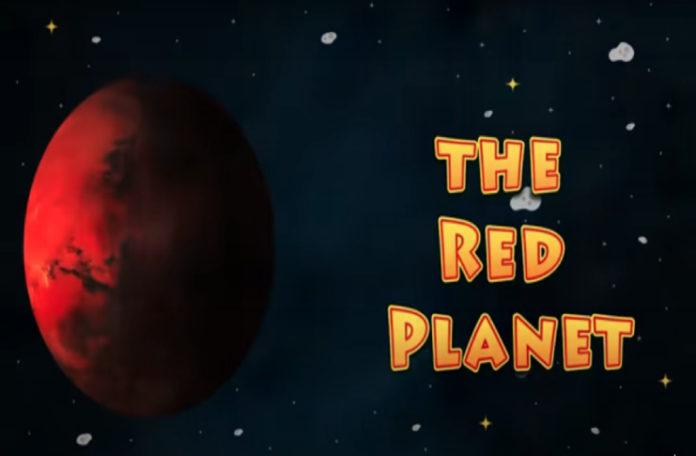 Cómo ver a Marte gobernar el cielo nocturno en octubre