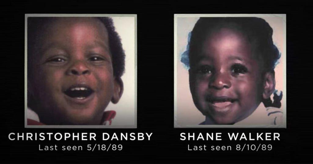 Stolen Kids, Unsolved Mysteries, Netflix, Christopher Dansby, Shane Walker, desaparición, teorías, lo que sucedió, Harlem, Nueva York, parque