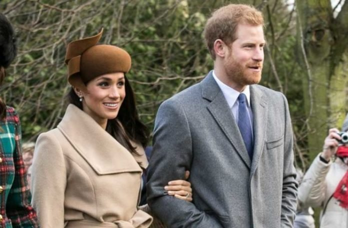 El Principe Harry Y Meghan Markle Tienen Una Cita Con David Foster Y Katharine Mcphee En Medio De Noticias Sobre Bebes