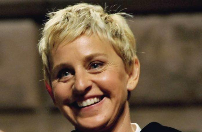 Ellen DeGeneres vendiendo sus cuadros en medio de temores despedida de 'Ellen Show': Rumor