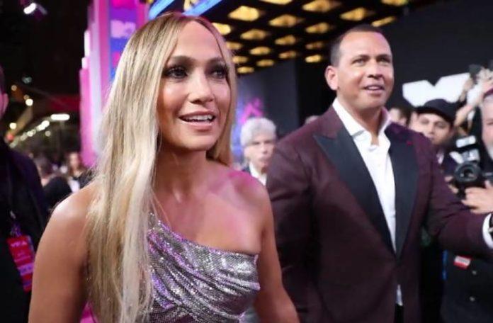 Jennifer Lopez asqueada por los atracones de Alex Rodríguez, aumento de peso: Rumor