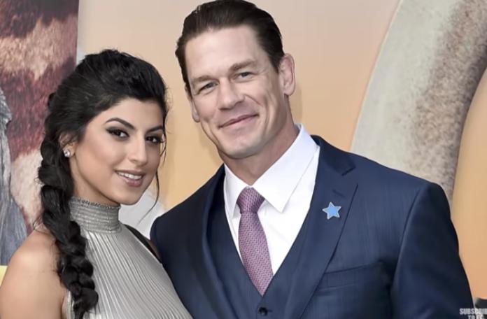 John Cena 'groomzilla' mientras planeaba $ 5 millones de rumor de boda desacreditado