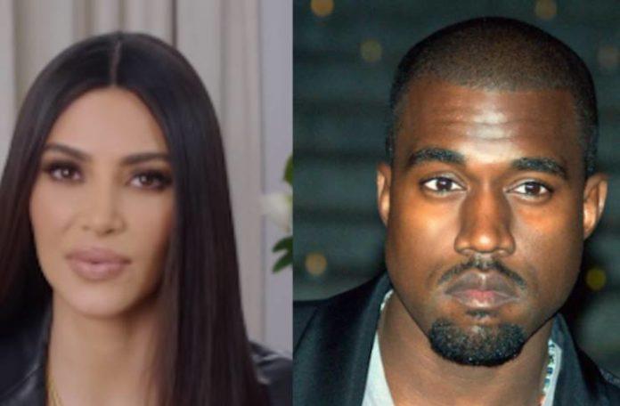 Kanye West le pide a Kim Kardashian un matrimonio abierto en lugar de divorcio: Rumor