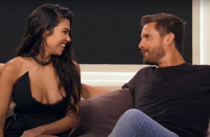 Kourtney Kardashian, Scott Disick: ¿Habrá un romance reavivado?