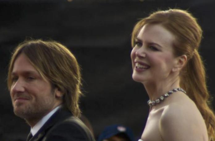 Nicole Kidman, Keith Urban Los rumores de relación helada desacreditan