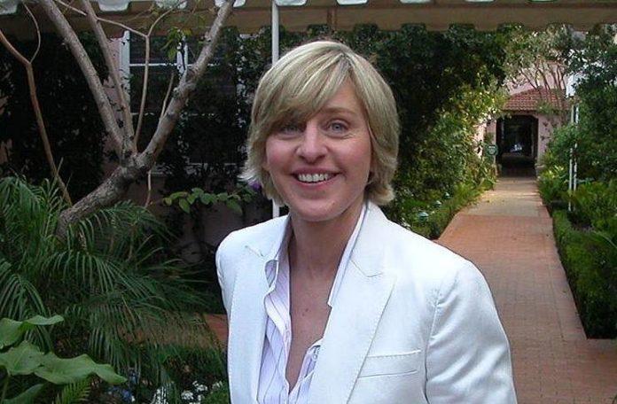 Problemas de salud de Ellen DeGeneres, una lesión en el cuello la obliga a dejar 'Ellen Show': Rumor