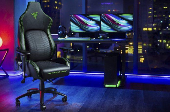 Razer presenta nuevos productos para RazerCon 2020, incluida una silla para juegos