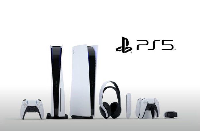 Sony PlayStation 5 y accesorios