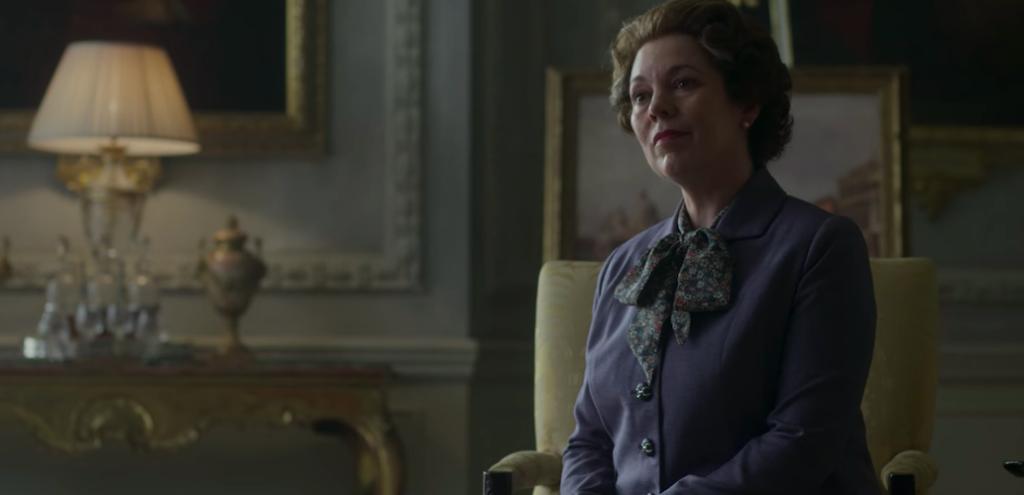 relación real de la reina margaret Thatcher