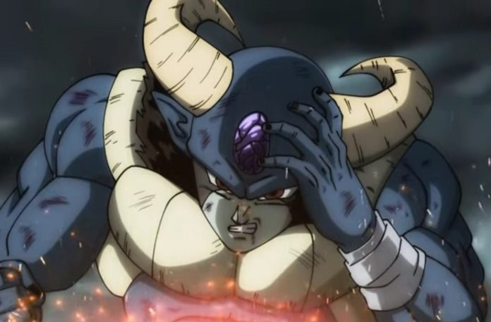 Dragon Ball Super Capítulo 66