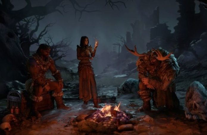 Clases de Diablo 4 que es menos probable que se vean en el lanzamiento