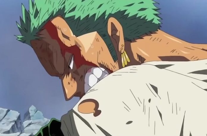 Episodio 951 de 'One Piece'
