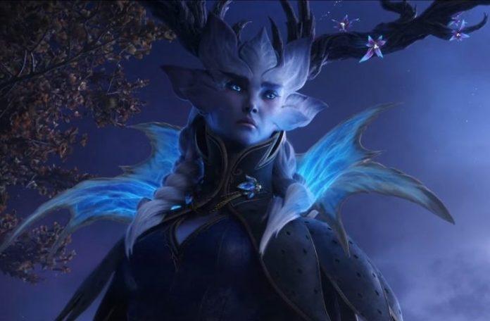 World of Warcraft: Shadowlands lanza una nueva e impresionante cinemática antes de su lanzamiento