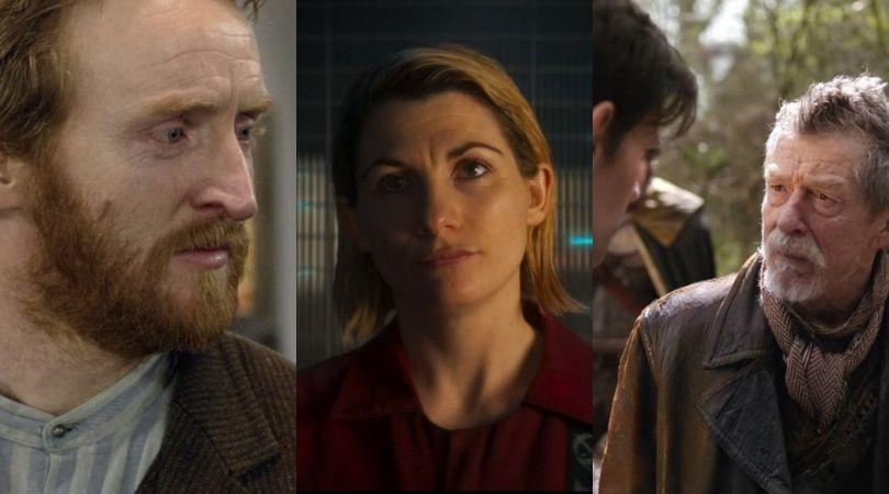 Episodios de Doctor Who