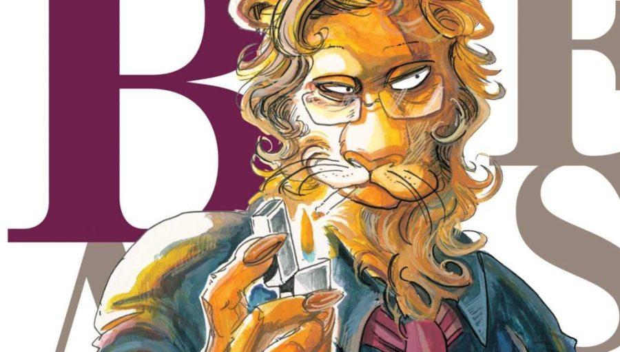 Beastars Volumen 10