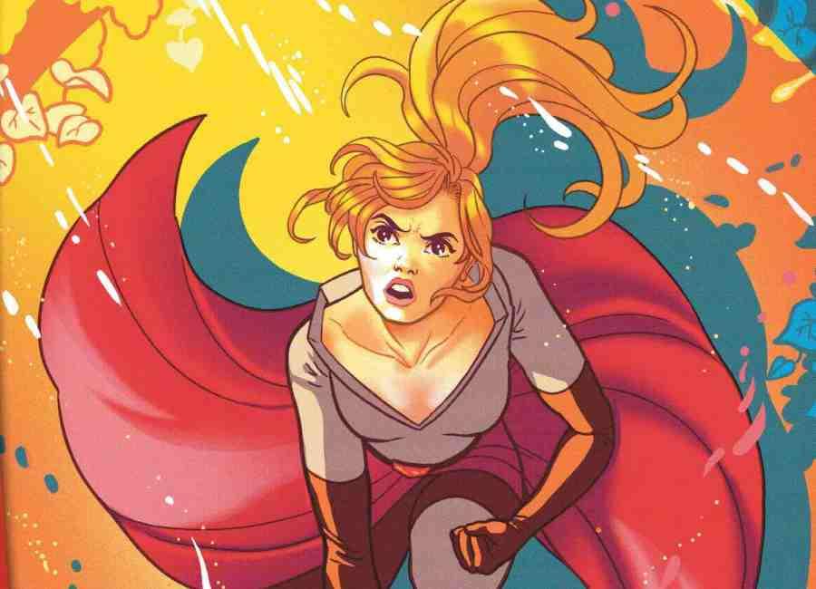 Future State Kara Zor-El Superwoman # 1