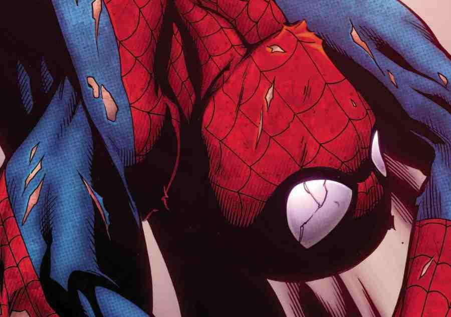 Amazing Spider-Man # 57