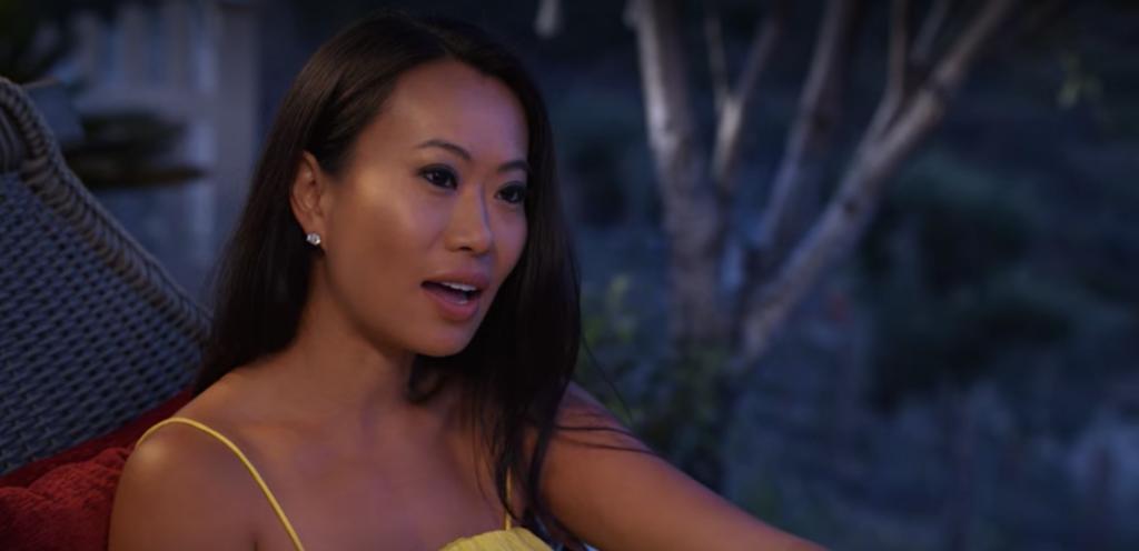 Kelly Mi Li, millonaria por sí misma