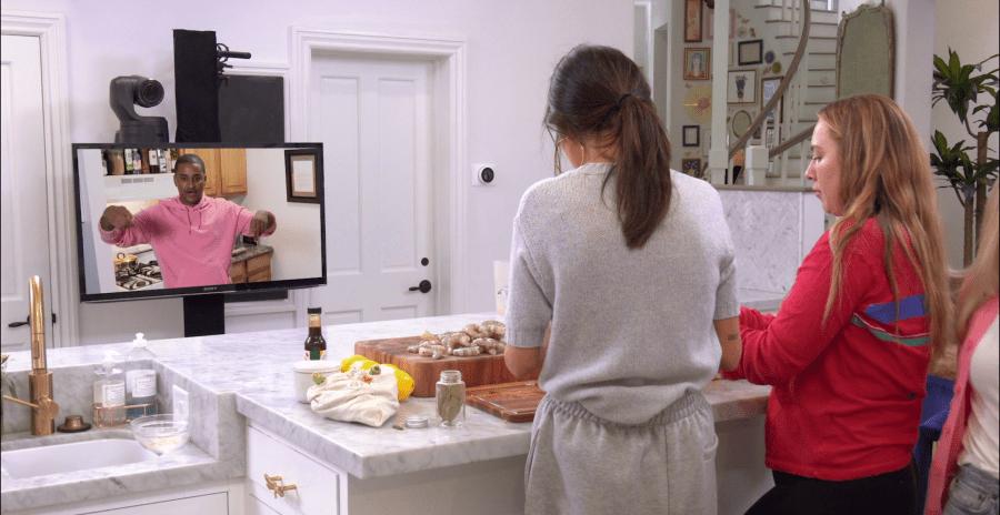 Selena + Chef episodios 11-13