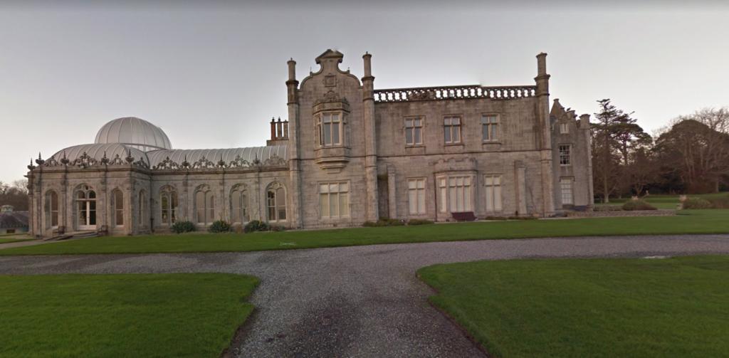 Killruddery House, Irlanda