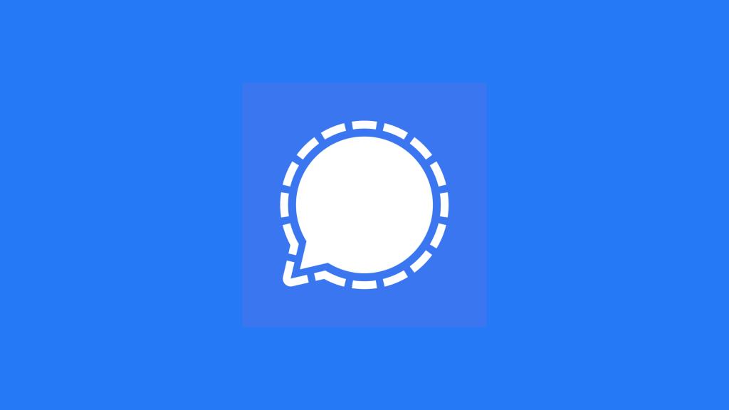 Descargar la aplicación Signal en Android, iOS y PC