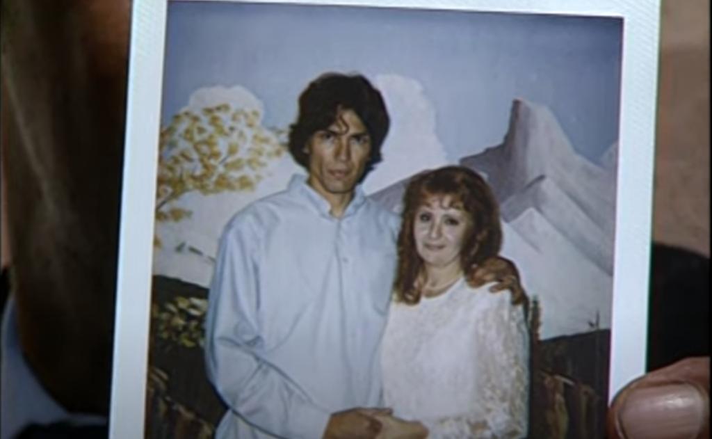 Richard Ramirez, esposa, Doreen Lioy, casada, prisión, Night Stalker, corredor de la muerte, Netflix