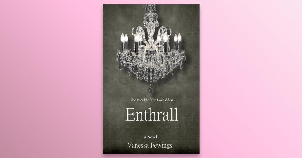 Barbara Bialowas, novela, adaptación, Enthrall, Enthrall Sessions