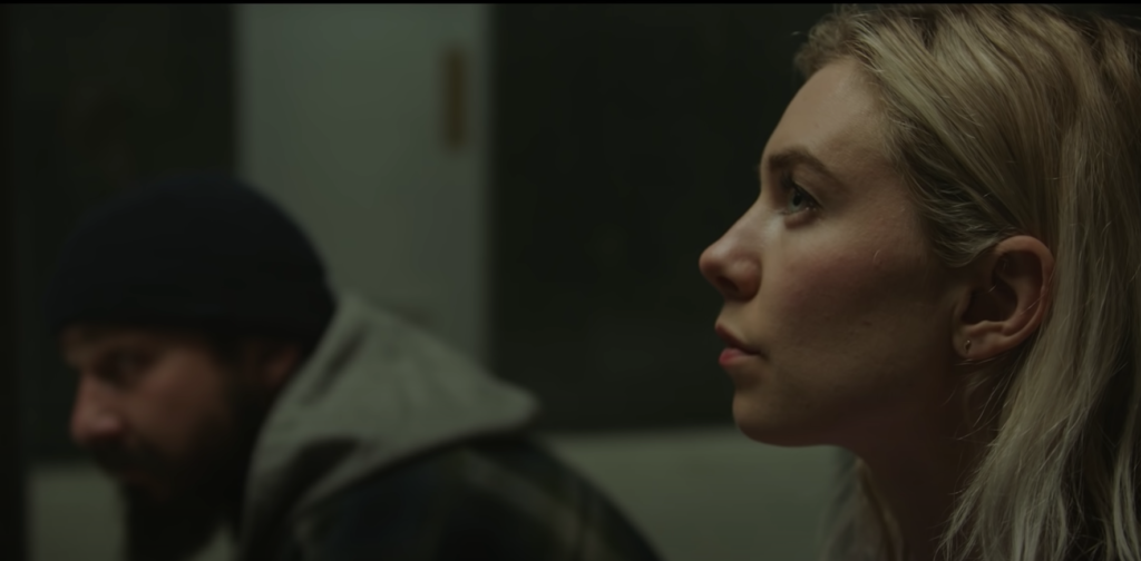 Pieces Of A Woman, reseña sobre, sinopsis, argumento, Netflix, Twitter, Rotten Tomatoes, crítico