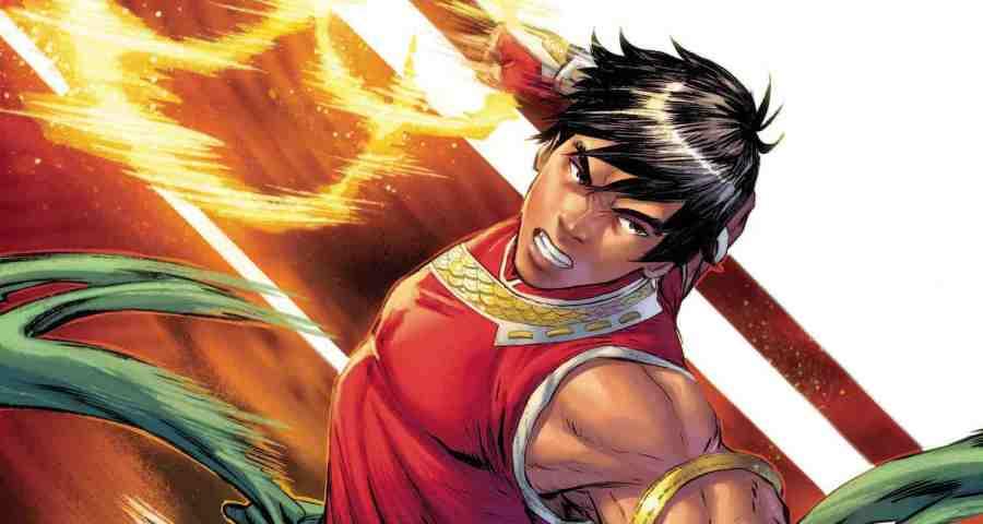 La leyenda de Shang-Chi - ¿Pero por qué Tho?