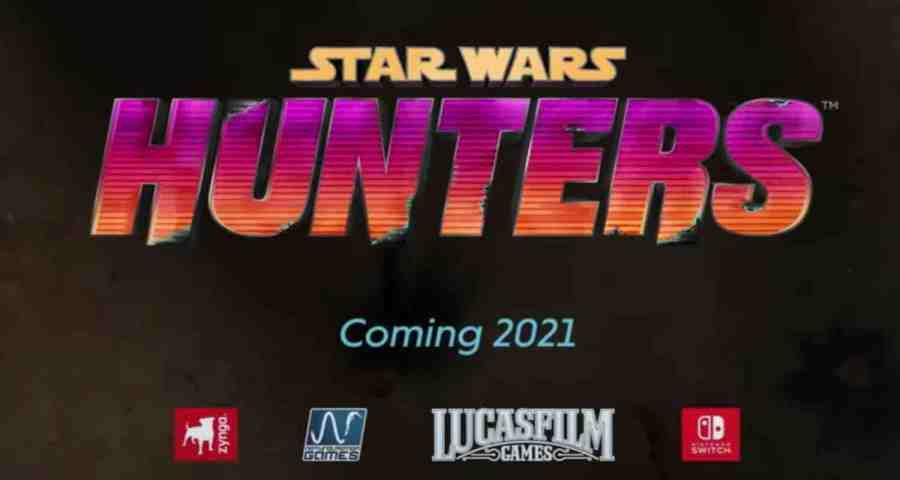 Star Wars Hunters - ¿Pero por qué Tho?