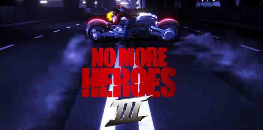 No More Heroes III - ¿Pero por qué Tho?