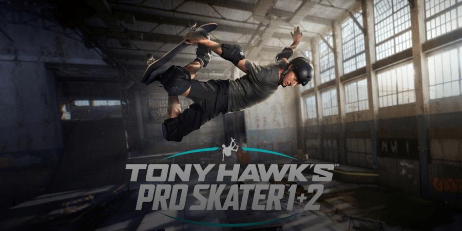 Tony Hawks Pro Skater Music