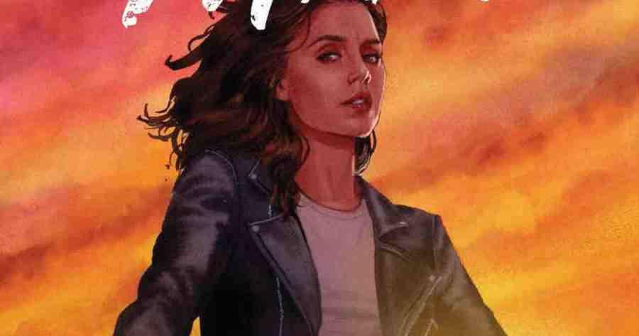 Buffy the Vampire Slayer Faith # 1 - ¿Pero por qué Tho?
