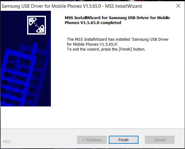 Descargar Samsu ng Controlador USB para teléfonos móviles (v1.7.23.0)
