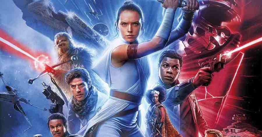 Star Wars Age of Resistance - ¿Pero por qué Tho?