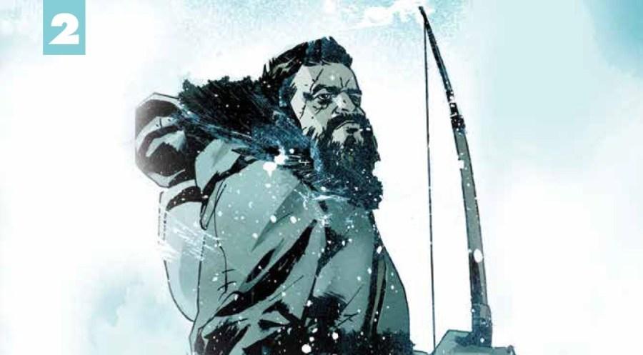 Ángeles de nieve n. ° 2