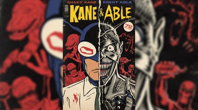 Kane y Able